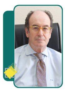 Director General: Alfredo Berges