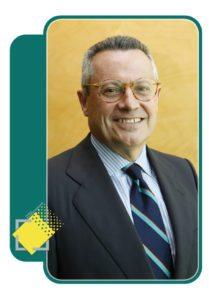 Vicepresidente: Benito Rodríguez