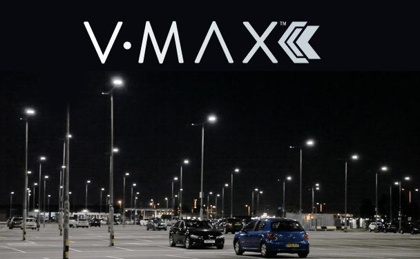 aeropuerto vmax