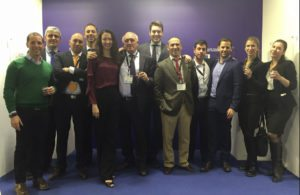 delegacion española