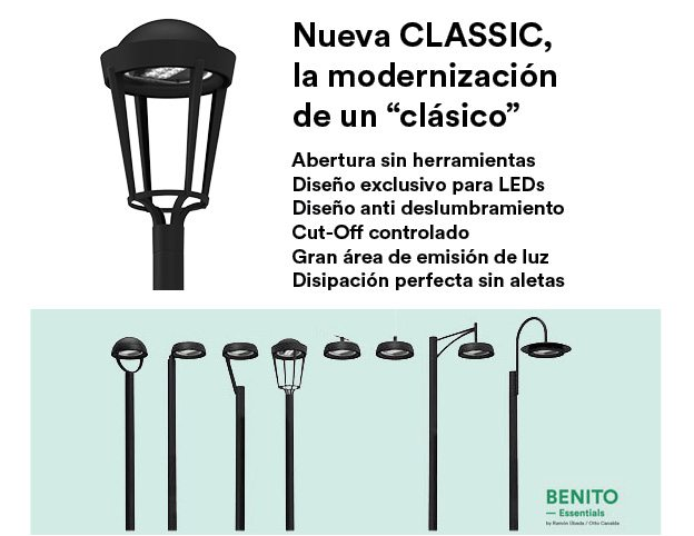 luminaria Classic