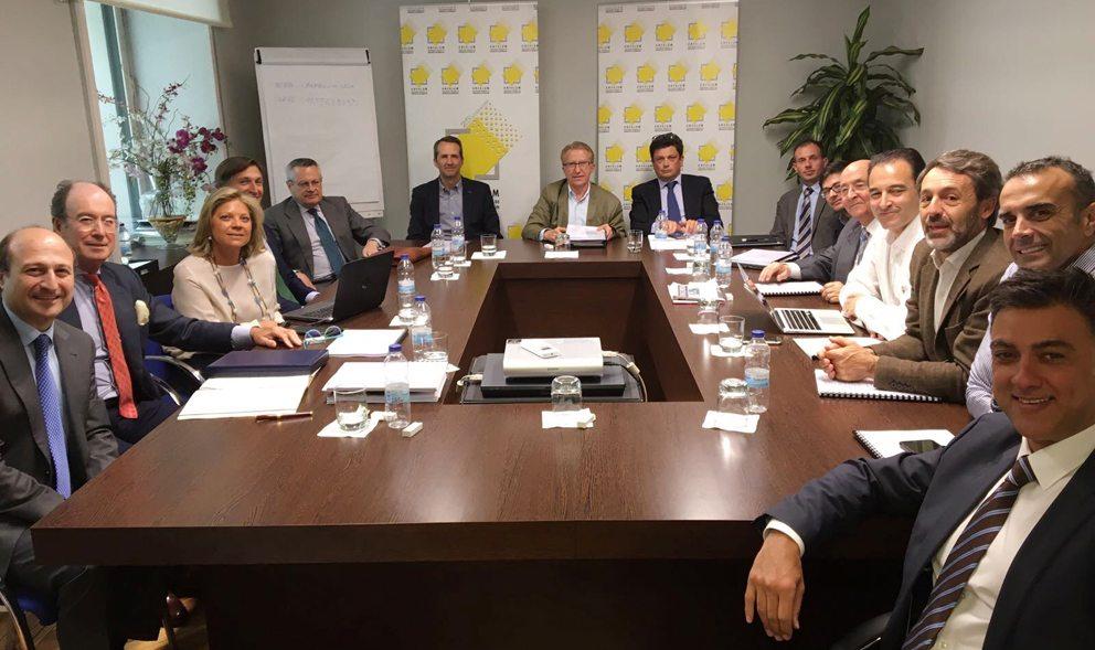 Comité Ejecutivo Anfalum