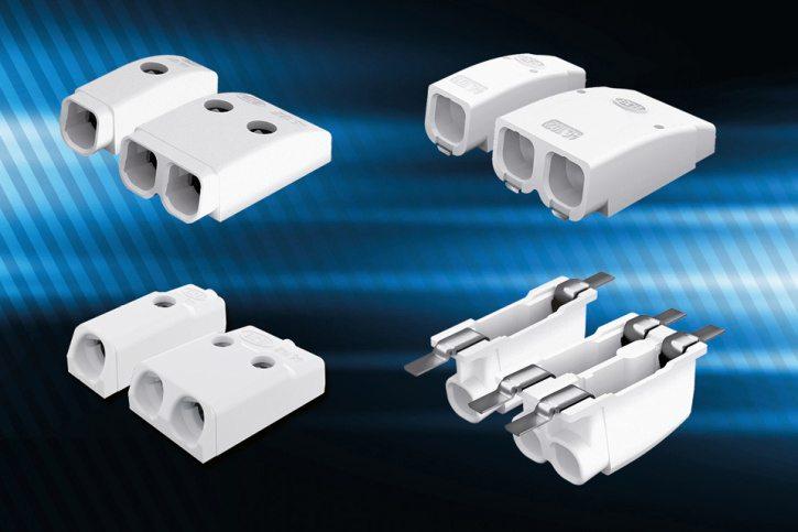 Conectores Nano