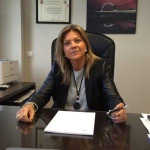 Foto Pilar Vázquez