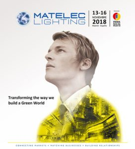 Master MATELEC LIGHTING 18