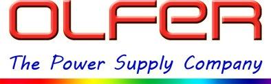 Logo OLFER 2013