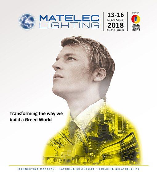 Master MATELEC LIGHTING 18