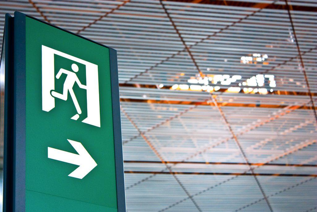 Nuevos criterios sobre Alumbrado de Emergencias en Madrid