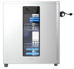 UV-C-disinfection-chamber