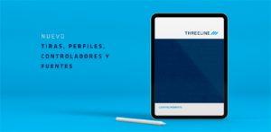 Threeline-nuevo-catálogo